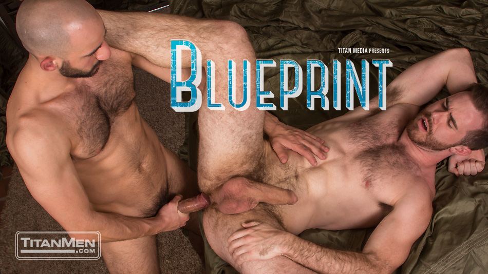 Blueprint: Matthew Bosch & Eric Nero