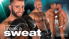 Break a Sweat: Preview
