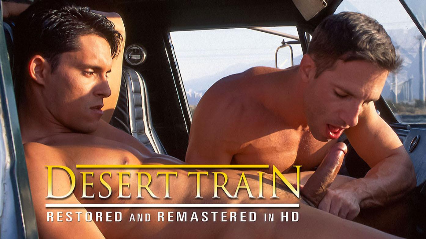 Desert Train (remastered in HD)